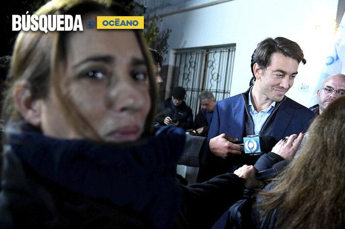"""imagen de Sartori es """"una nube de humo"""" sin """"contenido"""" para ser presidente, dice su exjefa de prensa"""