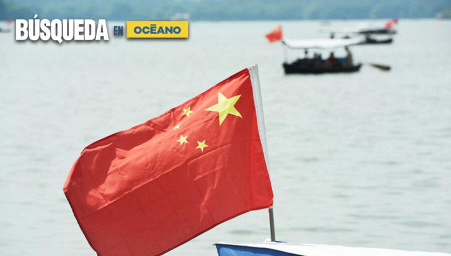 """imagen de Un año después del surgimiento del Covid-19, China consolida su recuperación económica y da un """"empujón"""" a las materias primas"""