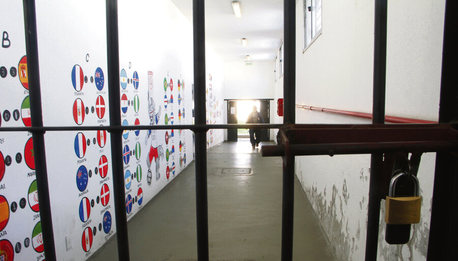 """imagen de El Comité de Derechos del Niño denunció una situación de """"extrema gravedad"""" en centro de menores que pone en """"riesgo"""" a los detenidos"""