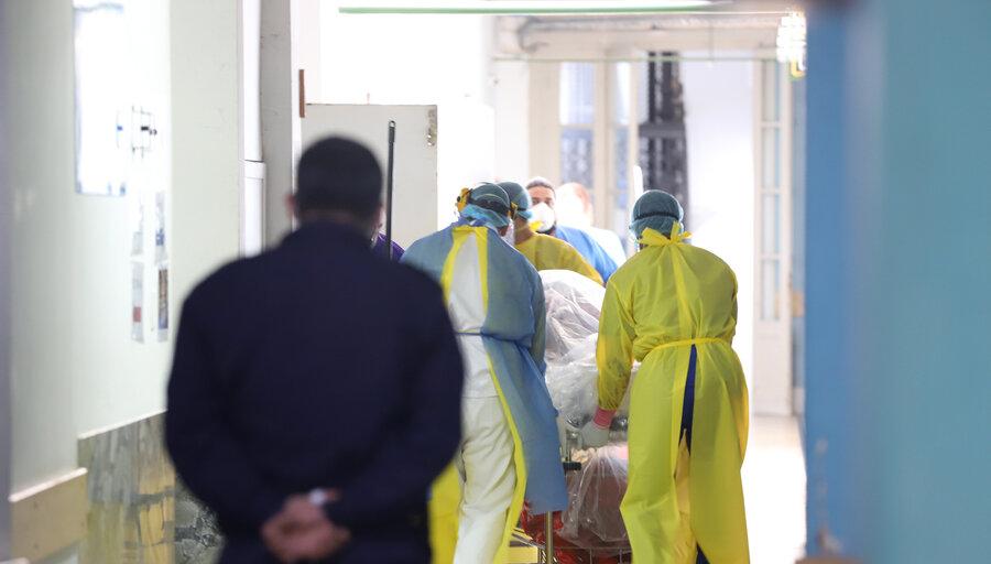 imagen de Pacientes alertan por demoras en atención médica y MSP registra 123 denuncias por falta de acceso a servicios en pandemia