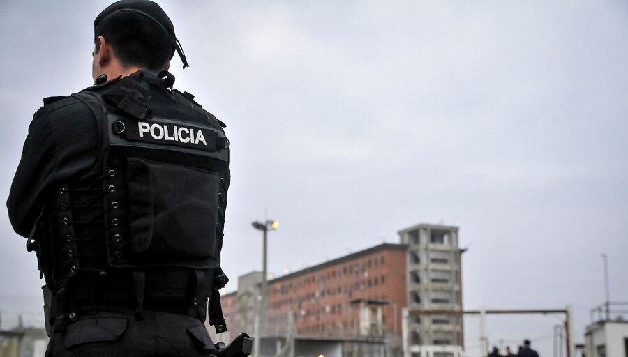 imagen de El Ministerio del Interior estudia en Brasil cárceles modelo para la prisión de máxima seguridad que prevé construir en Libertad