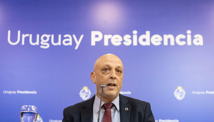 El gobierno respalda a Radi tras las acusaciones de Méndez