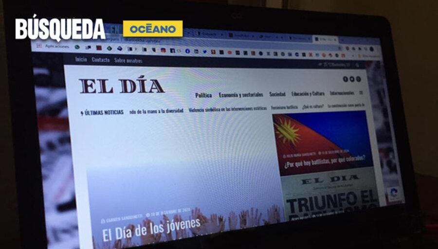imagen de Dos nuevos medios digitales, uno blanco y otro colorado, buscan influir en la agenda política en tiempos de Internet y pandemia
