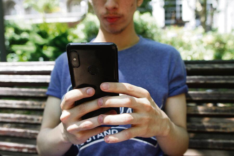 imagen de Uno de cada cuatro adolescentes uruguayos recibió mensajes sexuales en redes; niñas y jóvenes experimentan más molestia