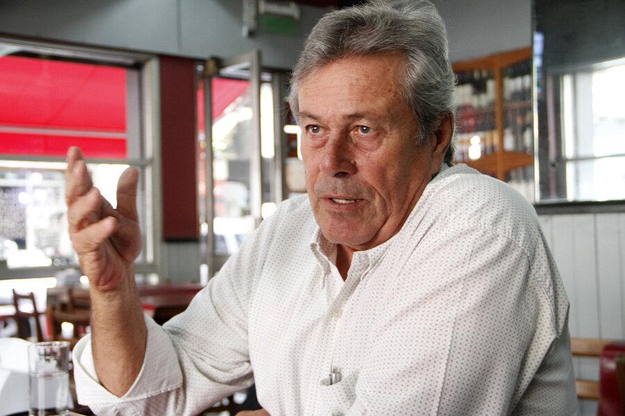 imagen de El intendente Antía evalúa pedir reunión con Lacalle Pou ante desencuentros con el ministro de Turismo