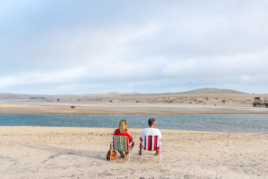 """imagen de Uruguay """"perdió"""" más de US$ 1.100 millones en turismo receptivo"""