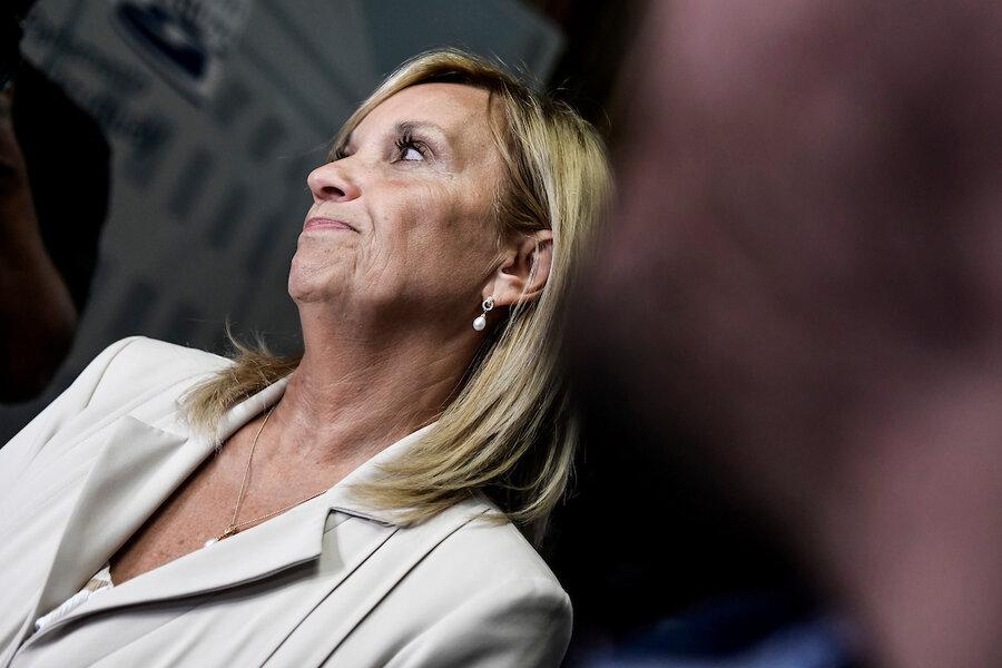 imagen de Corte necesita $ 100 millones por año para instalar sedes de Género; legisladoras le pidieron una reunión