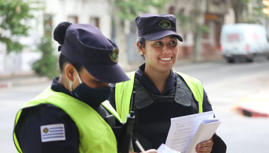 imagen de Interior atribuye la baja de los delitos a la aplicación de dos de sus propuestas policiales más cuestionadas