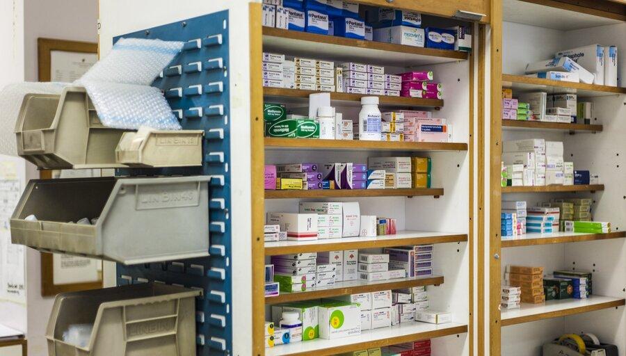 imagen de Medicamento que se usa como antiparasitario se agotó en farmacias por sus supuestos beneficios contra el Covid