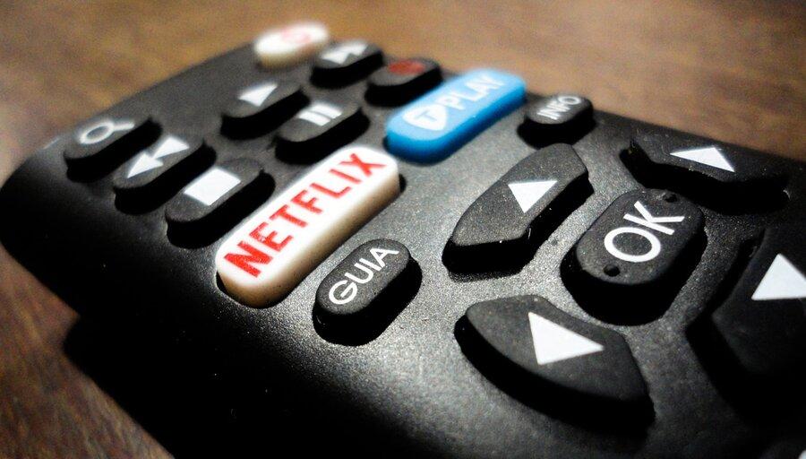 imagen de El techo de Netflix