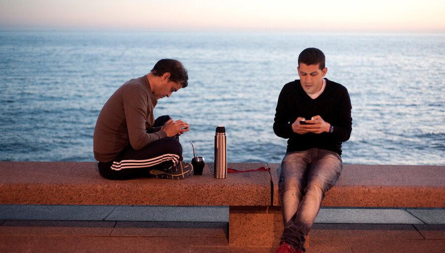 imagen de El gobierno aprobó la portabilidad numérica y los usuarios podrán cambiar de compañía sin perder sus teléfonos móviles