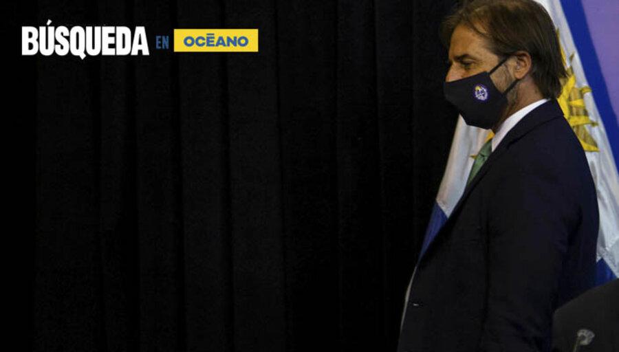 imagen de Uruguay prepara la llegada de las vacunas contra el coronavirus