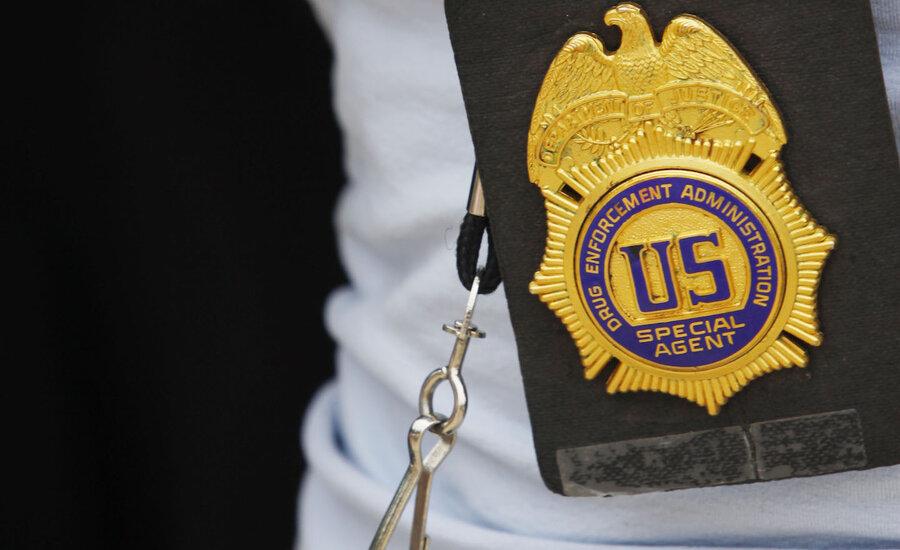 """imagen de Estados Unidos asegura que la DEA está """"involucrada activamente"""" en Uruguay, mientras el gobierno espera su retorno a Montevideo"""
