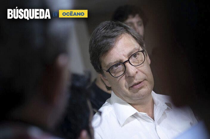imagen de Miranda llega al final de su mandato sin respaldo en el Frente Amplio