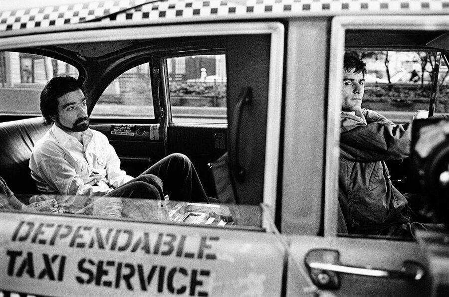 imagen de Así nació Taxi Driver