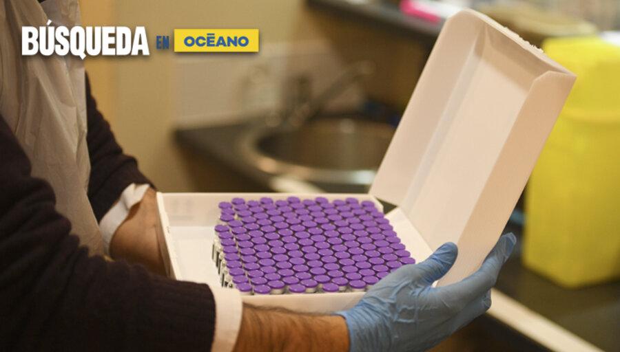 imagen de Covid-19: así avanzan los acuerdos de adquisición de las vacunas por parte de Uruguay