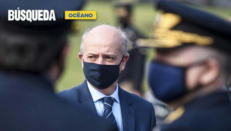 imagen de Javier García: la pandemia sirvió para acercar a los militares a la sociedad