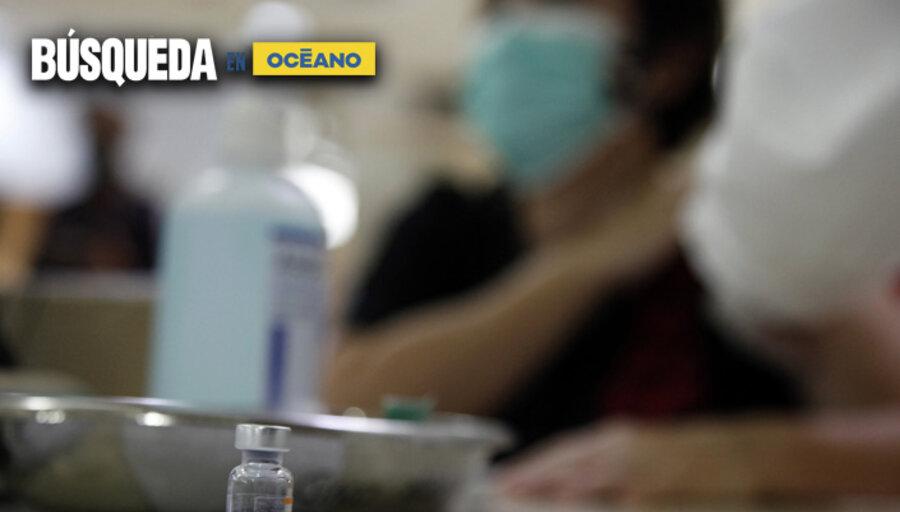 imagen de Las claves de Uruguay en su estrategia de vacunación contra el coronavirus