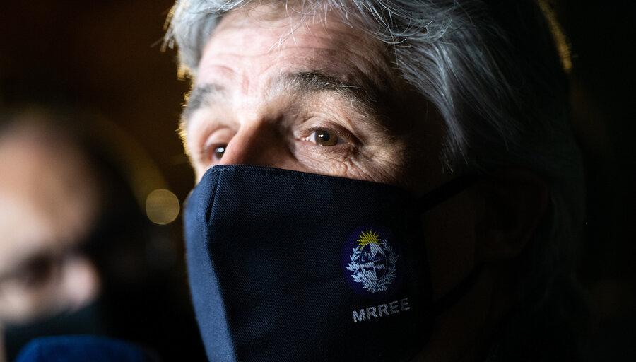 imagen de Canciller dice que acuerdo Mercosur y la Unión Europea está lejos de cerrar