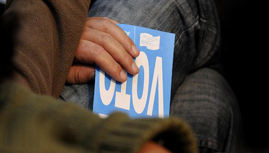 El Frente Amplio postergó las elecciones internas y el congreso para el segundo semestre