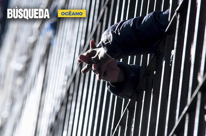 imagen de Hacinamiento en cárceles, el más alto desde 2013