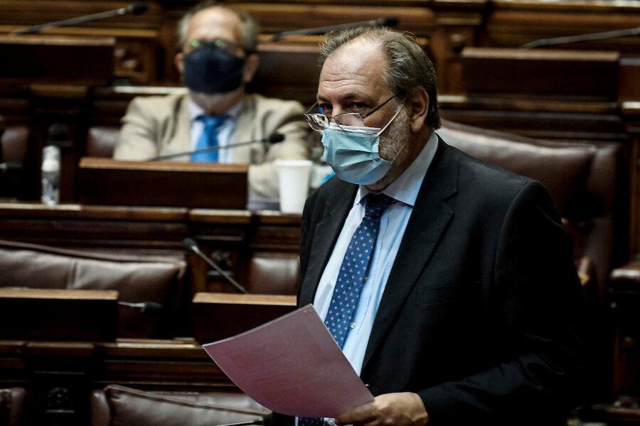 """imagen de Legisladores oficialistas destacan que la coalición demostró que tiene flexibilidad y """"válvulas de escape"""" para evitar fracturas"""