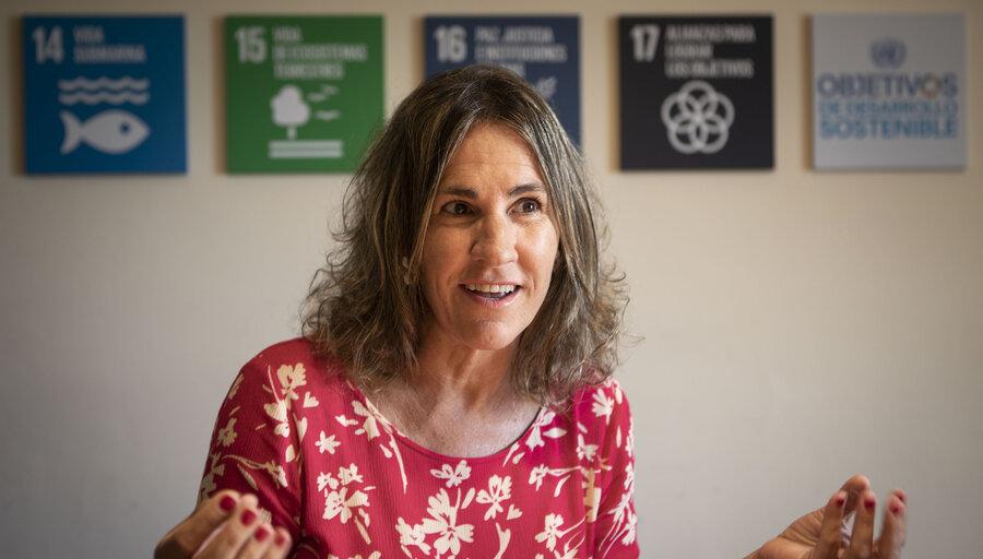 """imagen de Uruguay """"quedó rezagado"""" en equidad de género respecto a """"su propia historia"""" y a otros países de la región"""