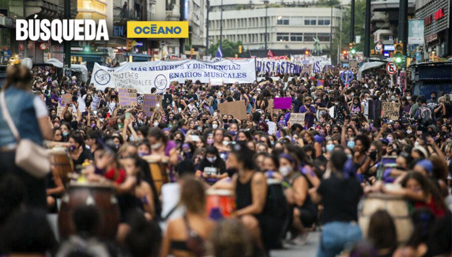 """imagen de Uruguay """"quedó rezagado"""" en equidad de género respecto a """"su propia historia"""" y a otros países de la región, dice la representante de ONU Mujeres"""