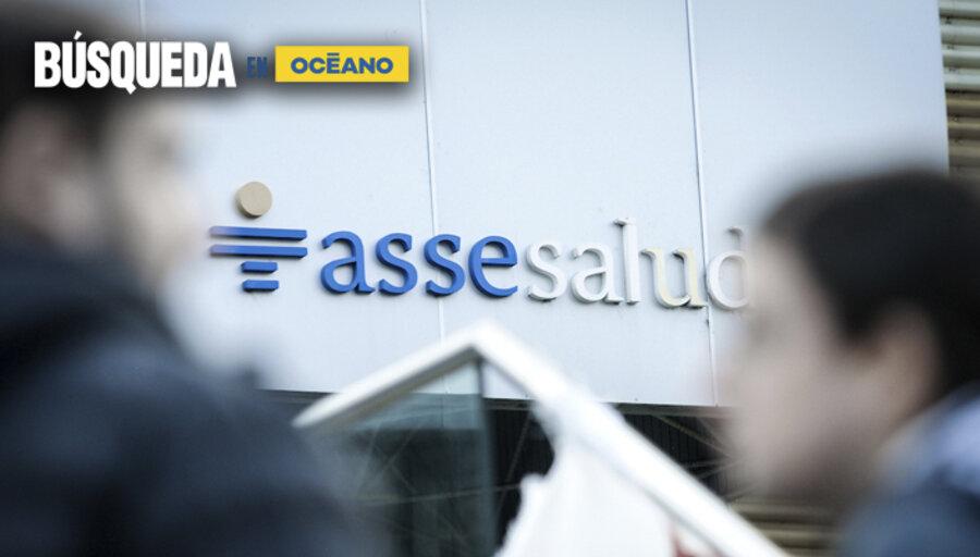 imagen de Caso Montagno: ASSE, periodismo e interés público