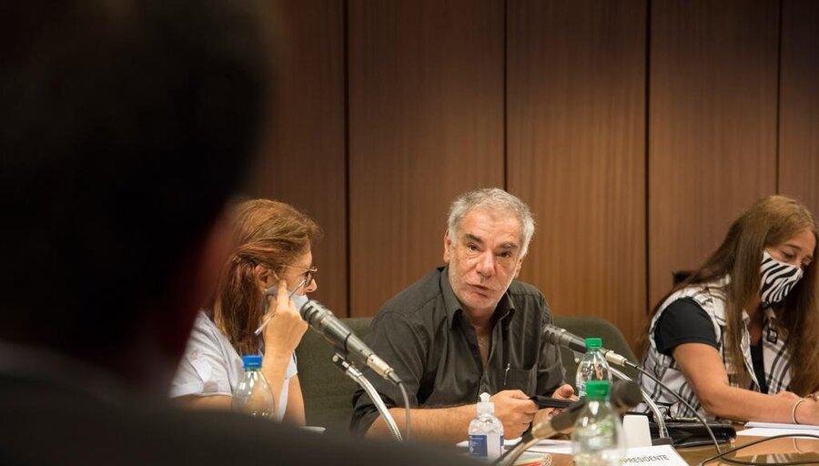 Diputado Antonini quiere investigar por qué Antía permitió a una empresa pagar menos de lo acordado