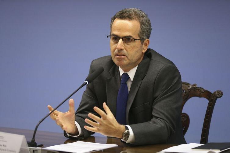 """imagen de Brasil apoya el pedido de """"flexibilizar"""" el Mercosur para que un socio con problemas no sea """"obstáculo para que los demás avancen"""""""