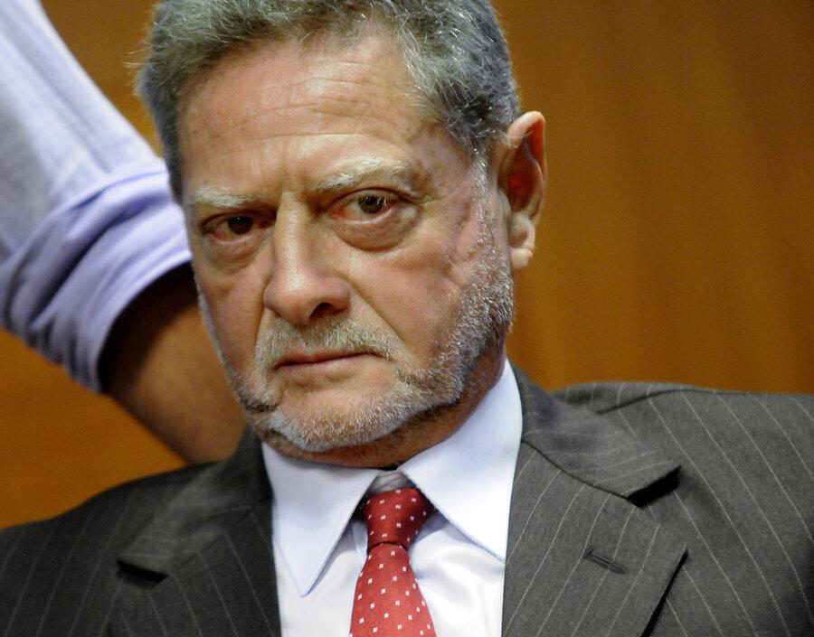 """imagen de García Pintos deja el Plan Juntos por """"insalvables diferencias"""""""