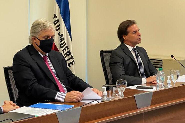imagen de La propuesta de Uruguay para flexibilizar el Mercosur prevé la posibilidad de negociar con terceros sin autorización de los socios