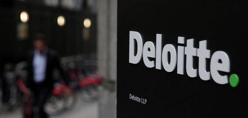 """imagen de Deloitte es optimista sobre la recuperación; varios proyectos del exterior esperan que """"llegue la normalidad para avanzar"""""""
