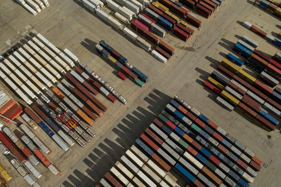 """imagen de Extensión de la concesión del puerto habilita un crecimiento de la operativa que permitiría mejorar """"eficiencia"""" y bajar las tarifas"""
