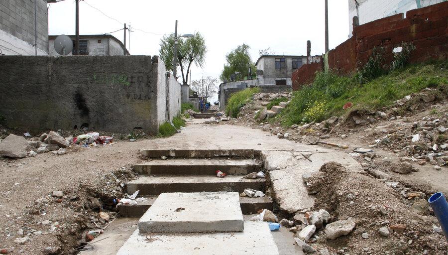 imagen de Especialistas ven difícil que la pobreza se revierta rápido