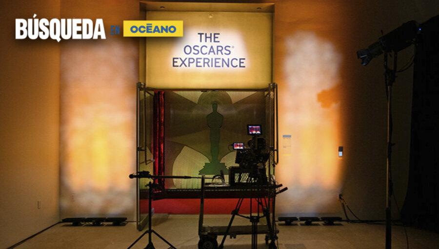 imagen de Los Oscar y una ceremonia sin precedentes