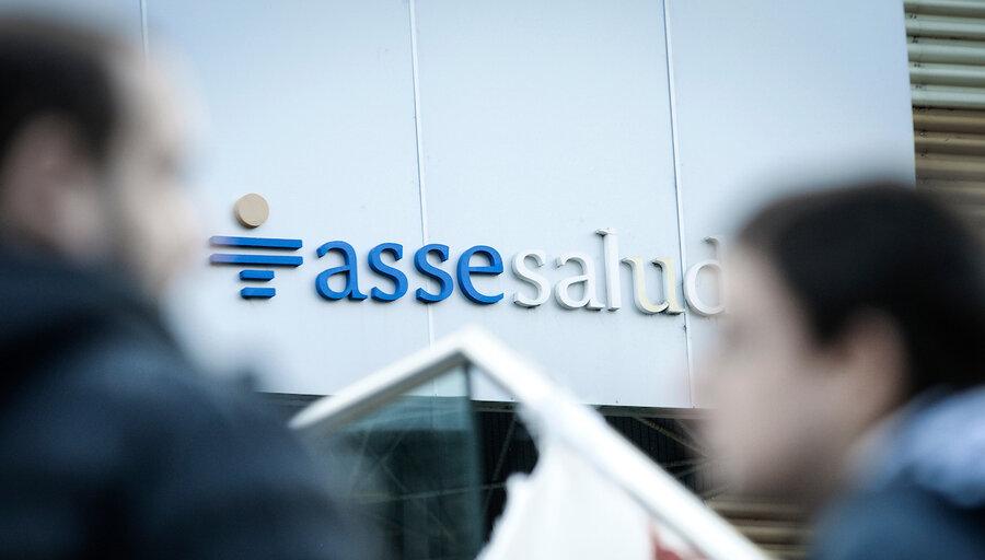 ASSE recontrató a funcionarios que habían sido cesados tras la renuncia de Montagno