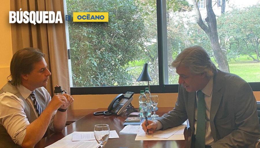imagen de Bustillo tiene expectativas de flexibilizar el Mercosur