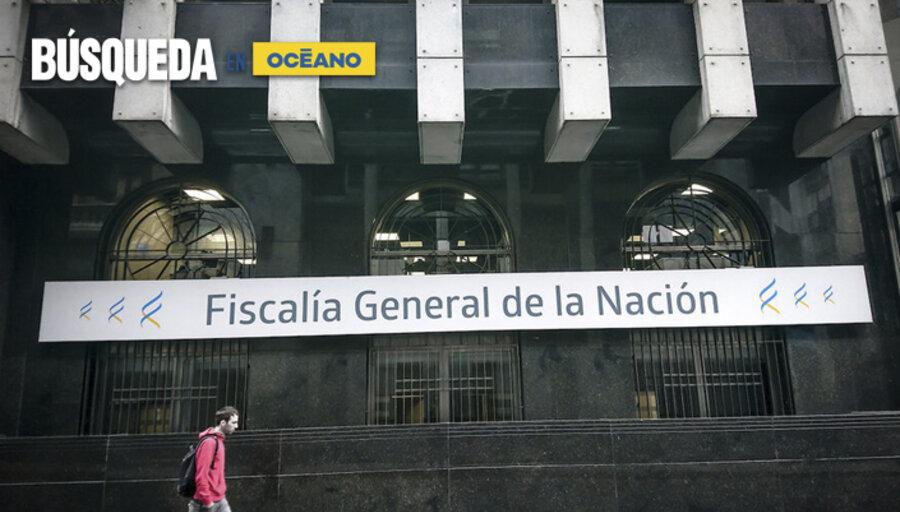imagen de Tribunal ratifica que la Fiscalía puede pedir el levantamiento del secreto bancario sin avisar al involucrado