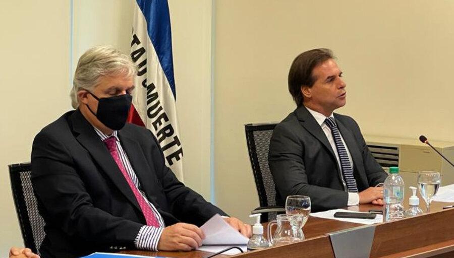 La propuesta de Uruguay para flexibilizar el Mercosur prevé la posibilidad de negociar con terceros sin autorización de los socios