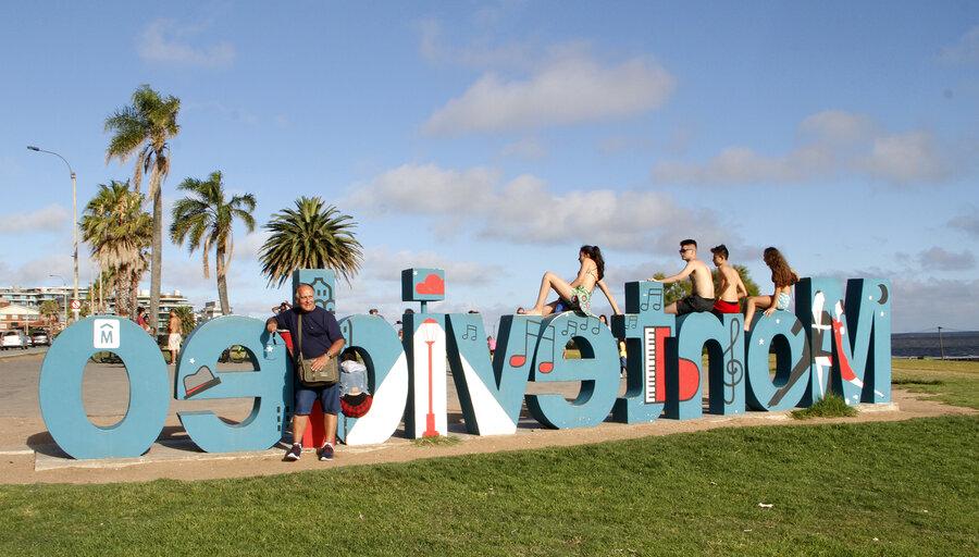 """imagen de Ministerio apuesta a impulsar un """"portfolio nacional de productos turísticos"""" y atraer, junto con Cancillería, inversiones al sector"""