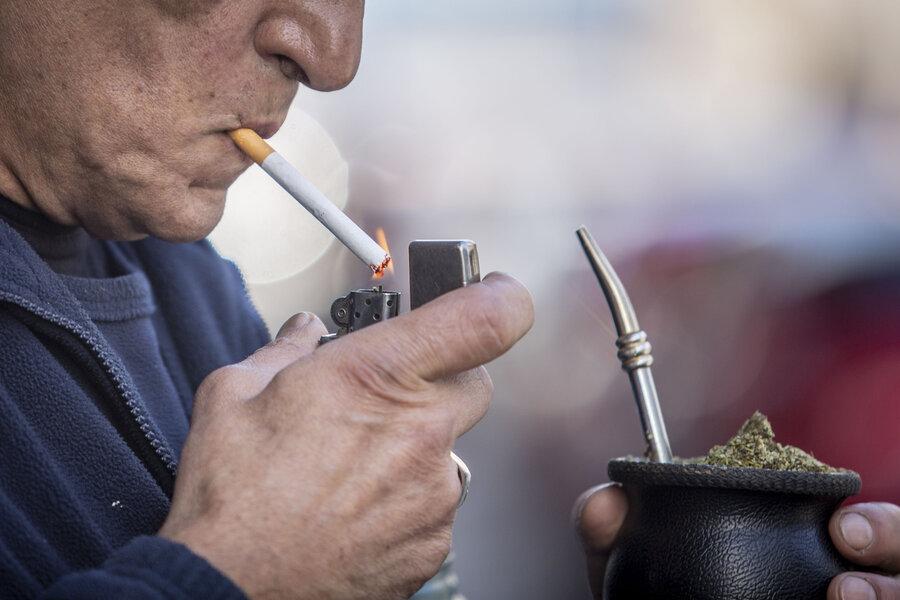 imagen de La filial de Philip Morris en Uruguay le ganó un juicio a la tabacalera Monte Paz por presuntas prácticas anticompetitivas