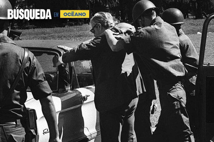 imagen de Documento revela que el Ejército uruguayo conocía el accionar de las FF.AA. argentinas para torturar y asesinar en democracia