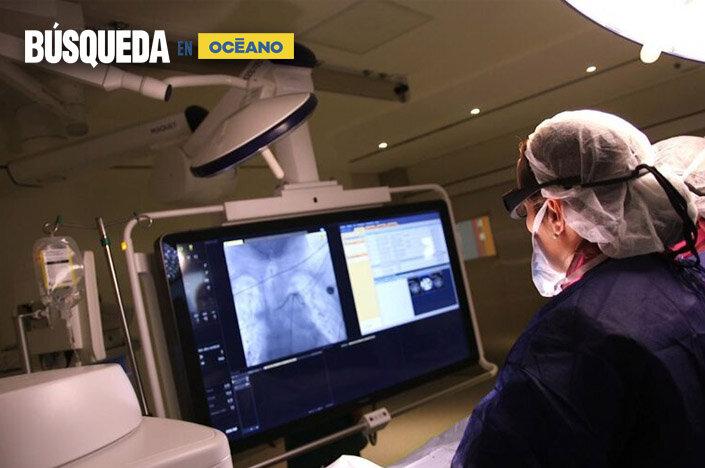 imagen de Uno de los mejores angiógrafos de América Latina está sin uso desde febrero en el Hospital Maciel