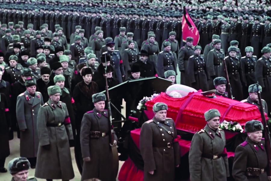 imagen de Simplemente Stalin
