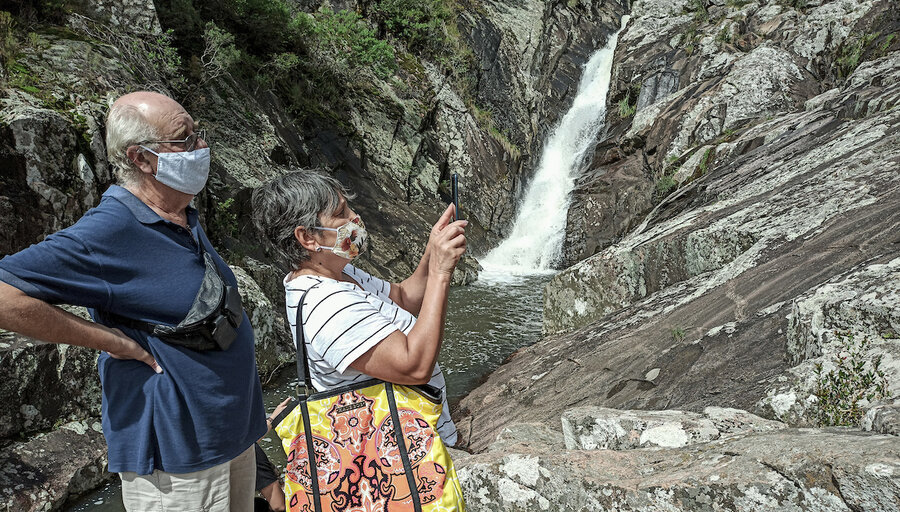 """imagen de Tras últimos apoyos del gobierno, sector turístico apuesta a bajar costos al mínimo y """"mantenerse"""" hasta que se abran fronteras"""