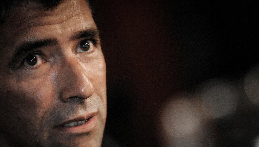 """La Justicia condenó a Sendic por exceder """"los poderes de su cargo"""" y """"apropiarse de dinero estatal"""" durante la presidencia de Ancap"""