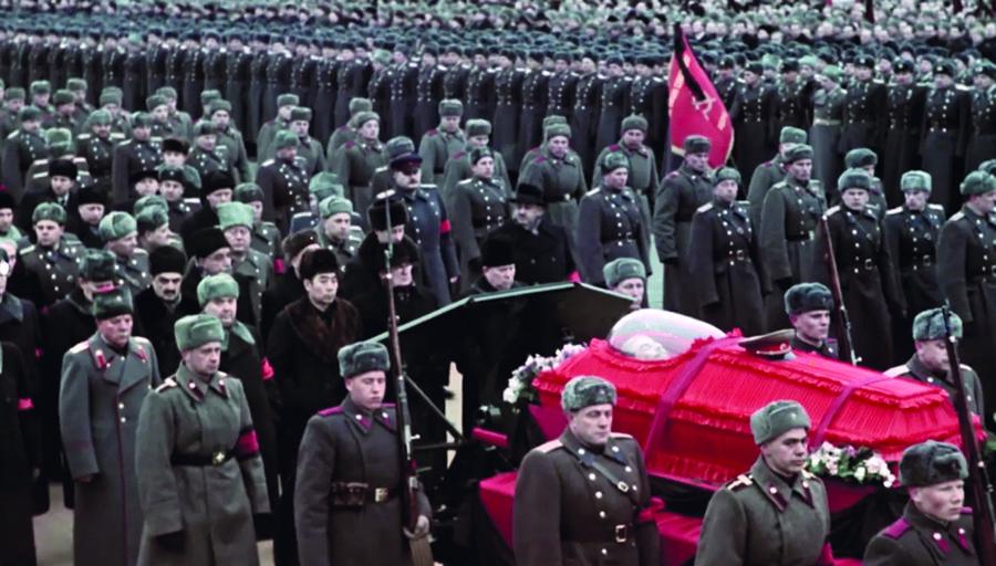 Simplemente Stalin