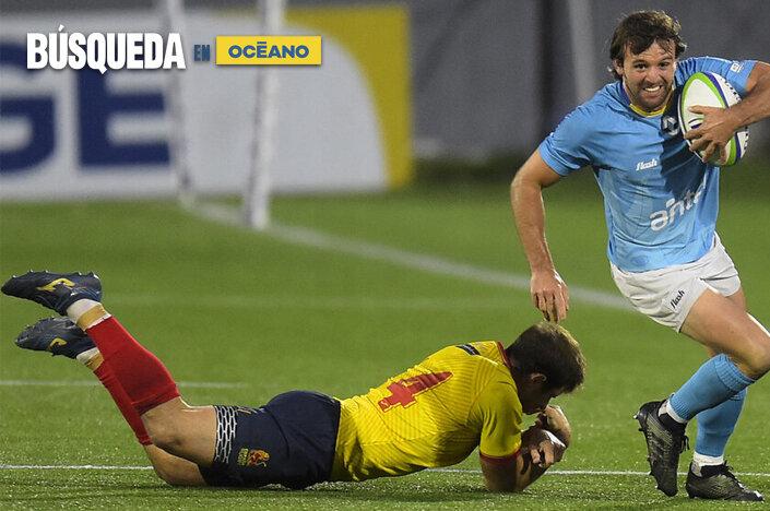 imagen de Pese al aumento de contagios y fallecidos por Covid-19, el gobierno mantiene la estrategia para que Uruguay sea un hub deportivo
